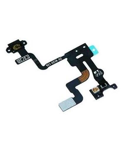 Cable Flex On / Off  Para Apple Iphone 4S