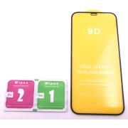 Cristal Templado Para Apple iPhone 12
