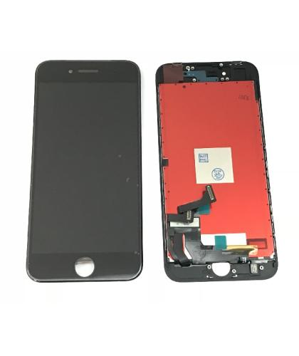 Pantalla Completa Display Lcd + Tactil Para Apple Iphone 8 Negra