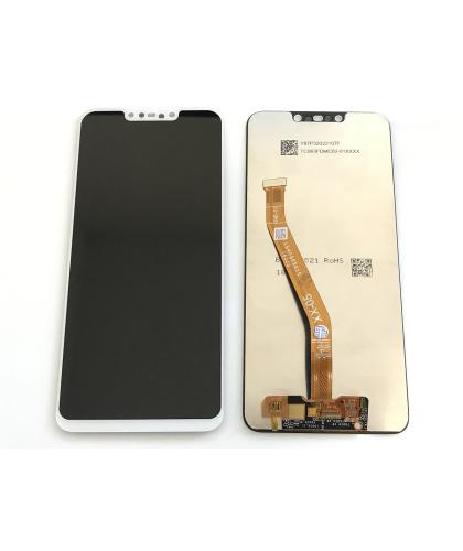 Pantalla Completa Display Lcd + Tactil Para Huawei P Smart Plus Blanca