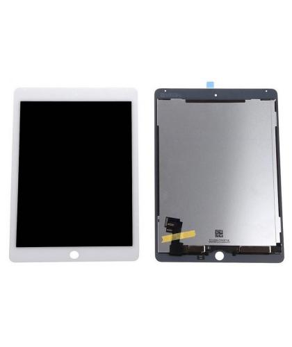 Pantalla Completa Display Lcd + Tactil  Para Apple Ipad Air 2 Blanca