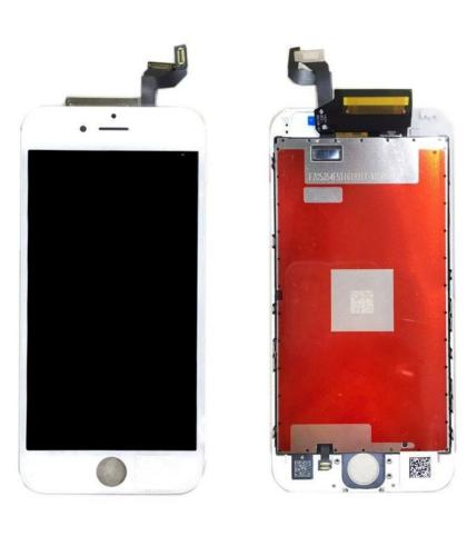 Pantalla Completa Display Lcd + Tactil Para Apple Iphone 6S Blanca