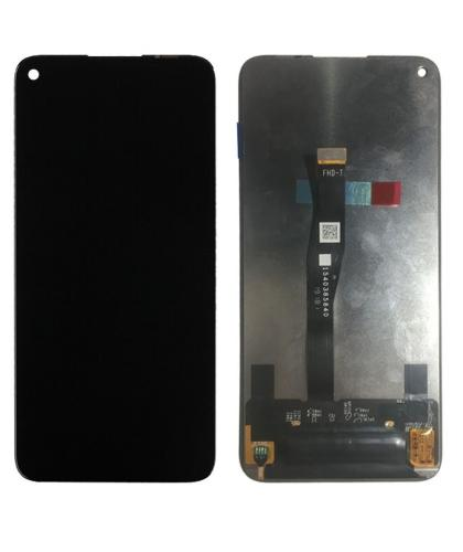 Pantalla Completa Display Lcd + Tactil Para Honor 20 Nova 5T  Negro