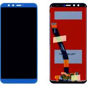 Pantalla Completa Display Lcd + Tactil Para Honor 9 Lite Azul