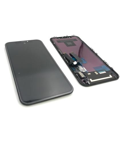 Pantalla Completa Display Lcd + Tactil Para iPhone XR Negra