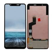 Pantalla Completa Display Lcd + Tactil Para LG G8s ThinQ