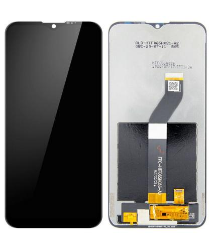 Pantalla Completa Display Lcd + Tactil Para Motorola Moto G8 Power Lite