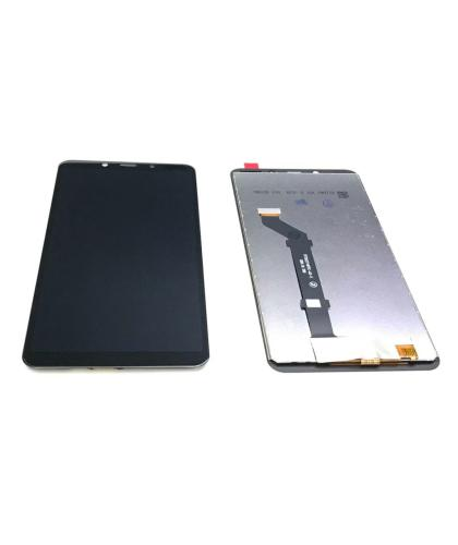 Pantalla Completa Display Lcd + Tactil Para Nokia 3.1 Plus