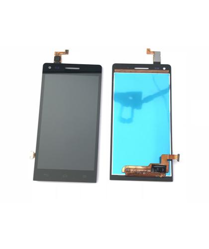 Pantalla Completa Display Lcd + Tactil Para Orange Gova Negra