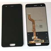Pantalla Completa Display Lcd + Tactil Para Honor 9 Negra