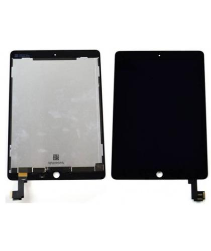 Pantalla Completa Display Lcd + Tactil  Para Apple Ipad Mini 4 Negra