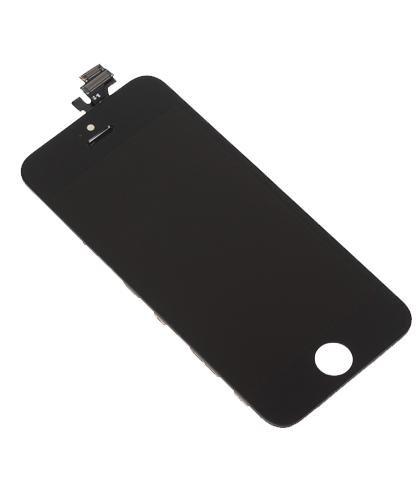 Pantalla Completa Display Lcd + Tactil Para Apple Iphone 5 Negra