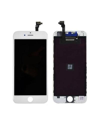 Pantalla Completa Display Lcd + Tactil Para Apple Iphone 6 Plus Blanca