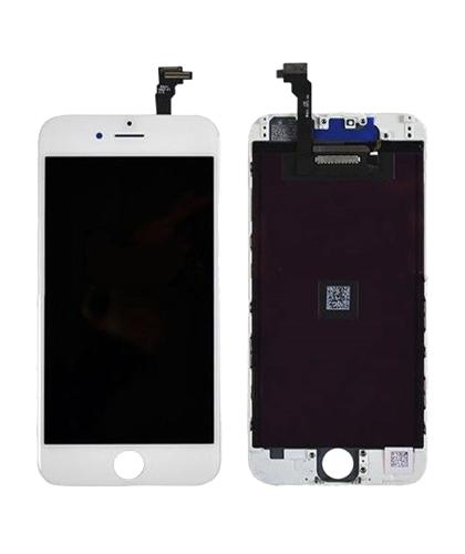 Pantalla Completa Display Lcd + Tactil Para Apple Iphone 6 Blanca