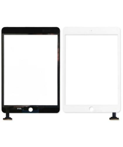 Pantalla Tactil Digitalizador  Para Apple Ipad Mini 3 Blanca (NO incluye IC)