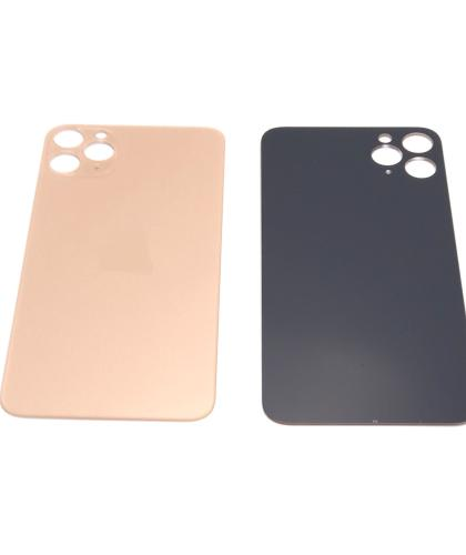 Tapa Para Apple iPhone 11 Pro Max Dorado