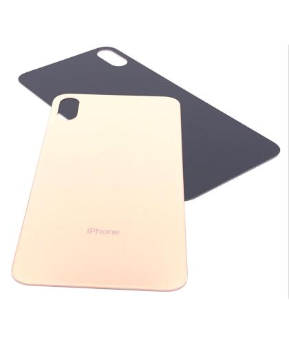 Tapa Para Apple iPhone XS Max Dorado