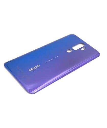 Tapa Para Oppo A9 2020 Space Purple