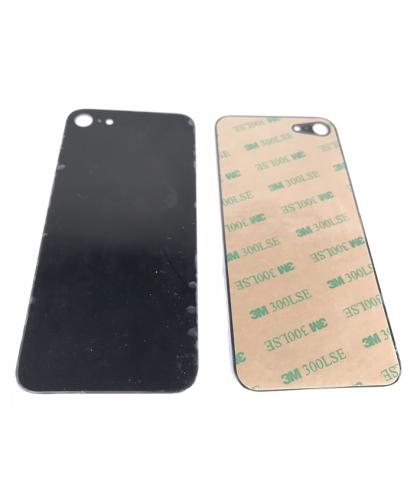 Tapa Para Apple Iphone 8 Negra
